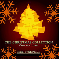 Leontyne Price - The Christmas Collection - Carols and Hymns