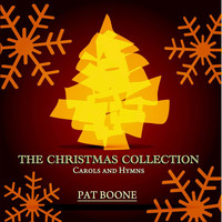 Pat Boone - The Christmas Collection - Carols and Hymns