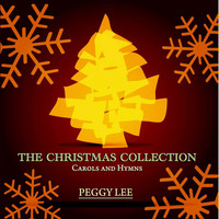 Peggy Lee - The Christmas Collection - Carols and Hymns