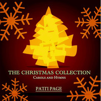 Patti Page - The Christmas Collection - Carols and Hymns
