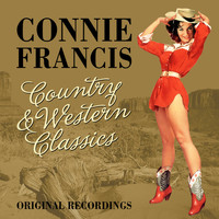 Connie Francis - Country & Western Classics