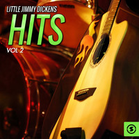 Little Jimmy Dickens - Hits, Vol. 2