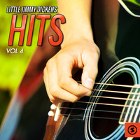 Little Jimmy Dickens - Hits, Vol. 4