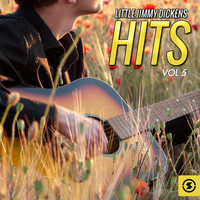 Little Jimmy Dickens - Hits, Vol. 5