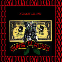 Guns N' Roses - Deer Creek Music Center, Noblesville, in. USA, May 28th, 1991