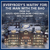 "Kay Starr - Everybody's Waitin' For) The Man with the Bag (From the Boots ""Discover More"" Christmas 2015 T.V. Advert)"