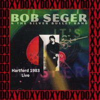 Bob Seger & The Silver Bullet Band - Hartford Civic Center, Ct. December 28th, 1983