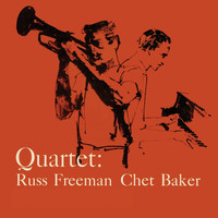 Russ Freeman - Quartet (Remastered)