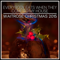 "Cab Calloway - Everybody Eats When They Come to My House (From The ""Waitrose - What Makes Your Christmas?"" 2015 Christmas T.V. Advert)"