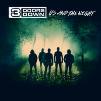 3 Doors Down - The Broken