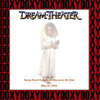 Dream Theater - Rocky Point Palladium, Warwick, R.I. May 15th, 1993