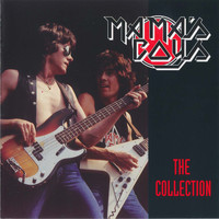 Mama's Boys - The Collection