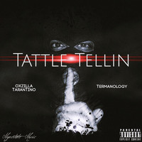 Termanology - Tattle Tellin (feat. Termanology)