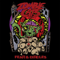 Zombie Cats - Fear & Circles