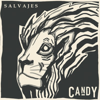 Candy - Salvajes - Single