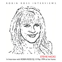 Stevie Nicks - Interview with Robin Ross DJ 1995