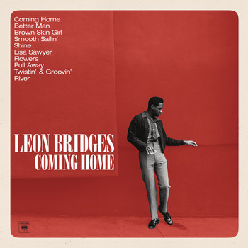 Leon Bridges - Coming Home (Deluxe)
