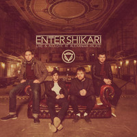 Enter Shikari - Live & Acoustic at Alexandra Palace