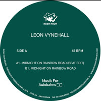 Leon Vynehall - Midnight on Rainbow Road