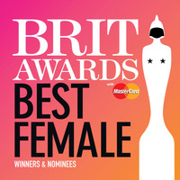 Various Artists - BRIT Awards Best Female