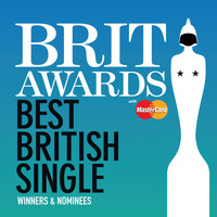 Various Artists - BRIT Awards Best British Single