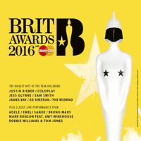 Various Artists - BRIT Awards 2016