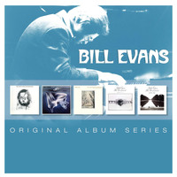 Bill Evans - Original Album Series