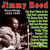 Jimmy Reed - Recordings 1953-1959