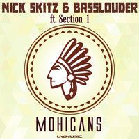 Nick Skitz & Basslouder - Mohicans