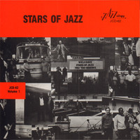 Wild Bill Davison - Stars of Jazz, Vol. 1
