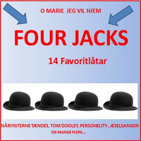 Four Jacks - 14 Favoritlatar