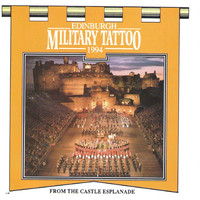 Various Artists - Edinburgh Military Tattoo 1994