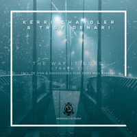 Kerri Chandler - The Way It Goes (Track 1)
