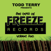 Todd Terry - The Best of Freeze Records, Vol. 2