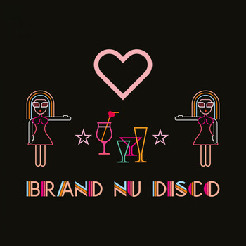 Various Artists - Brand Nu Disco