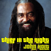 John Holt - Thief In The Night