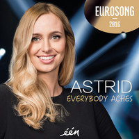 Astrid - Everybody Aches (Eurosong 2016)