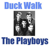 The Playboys - Duck Walk