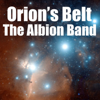 The Albion Band - Orion's Belt