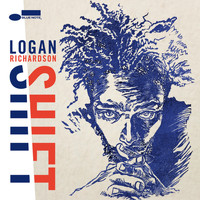 Logan Richardson - Shift