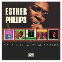 Esther Phillips - Original Album Series