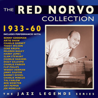 Red Norvo - The Red Norvo Collection 1933-60