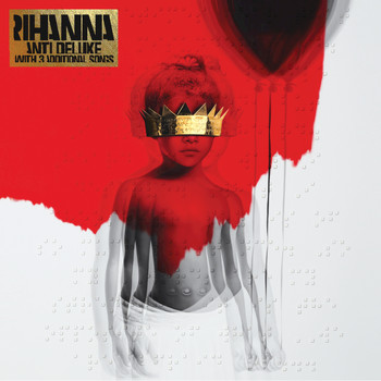 Rihanna - ANTI (Deluxe [Explicit])