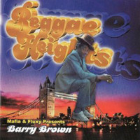 Barry Brown - Mafia & Fluxy Presents Barry Brown