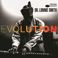 Dr. Lonnie Smith - Evolution