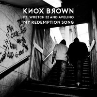 Knox Brown - My Redemption Song (Explicit)