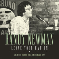 Randy Newman - Leave Your Hat On (Live)