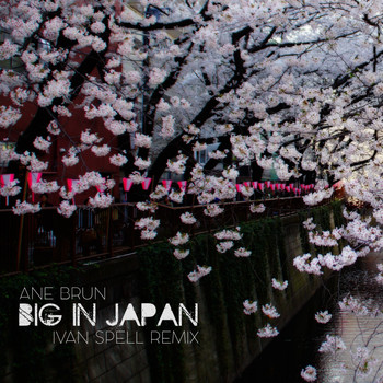 Ane Brun - Big in Japan (Ivan Spell Remix)