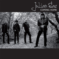 Julian Sas - Coming Home