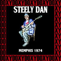 Steely Dan - Ellis Auditorium Memphis, Tennessee, April 30th, 1974